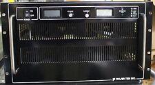 Xantrex Elgar Power Ten P66E-60332.6AB High Power DC Supply