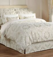 Christy Serena Single Bed Flat Sheet RRP: £70