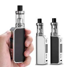 80W Electronic Vape Cigarettes E Pen Box Toptank Vape Starter Kit Portable