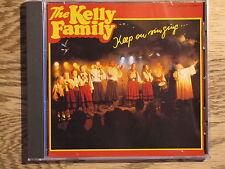 Keep On Singing 1989 Von Kelly Family