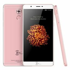 "V9 6"" 2G+16GB Screen 3500mAh Dual SIM Fingerprint Ultrathin Unlocked Smartphone"