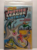 The Brave And The Bold #28 1st App. Justice League Of America Loot Crate Reprint