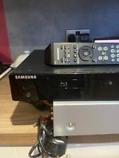 Samsung Blu-ray Player BD-P1500 in Excellent Condition