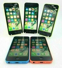 Apple iPhone 5C (A1532) GSM Unlocked 8GB/32GB Clean IMEI Smartphone IOS 4G LTE