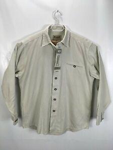 Picdor Countryman Herren Trachtenhemd EUR 40
