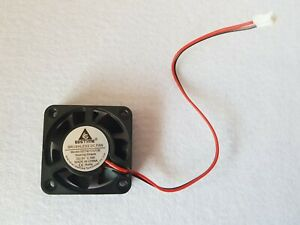 DC 5V 2P 4010 Brushless Fan Cooler 40mm 40x40x10mm 4010s Cooling Fan