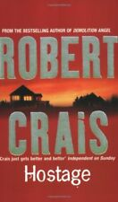 Hostage,Robert Crais