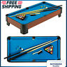 40 Inch Table Top Pool Table Billiard Set Indoor Sports Game Kids Child Portable