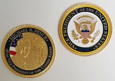 VPOTUS Vice President Michael Pence 48th VP of the United States 55 of 100 Coins
