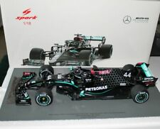 Spark Mercedes-AMG F1 W11 Lewis Hamilton