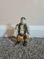 TMNT ROCKSTEADY LARGE action figure teenage mutant ninja turtles 2015 movie Rare