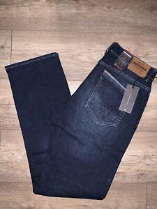 Mish Mash Dark Mickey 1987 Straight Fit Jean £22.99 rrp £65