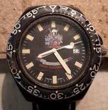 Orologio DPW Carabinieri vintage Distribuzione Unica FF.AA.