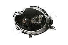 MINI Clubman R55 R56 R57 Cooper One 06-10 Xenon Headlight Front Lamp Black LEFT