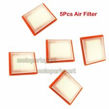 5x Air Filter Cleaner For Replaces OEM Kohler 14 083 15-S XT675 XT650 Lawn Mower