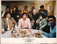 THE GANG THAT COULDN'T SHOOT STRAIGHT lobby ROBERT DE NIRO/LEIGH-TAYLOR YOUNG