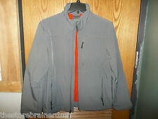 TEK GEAR - MEN - JACKET - GRAVEL - SIZE MEDIUM    (AC-18-2)