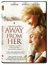Away From Her (2006, DVD) *FREE SHIPPING*