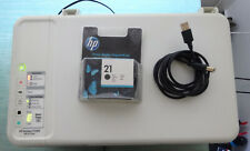 HP Deskjet F2280 Drucker mit schwarzer Patr*ne ++ Scanner Kopierfunktion