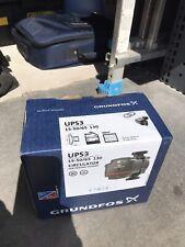 Grundfoss Ups3 Pump (brand New)
