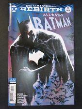 DC Comics: ALL-STAR BATMAN #11 AUGUST 2017 # 1C53