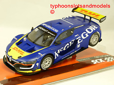 A10210 SCX/SCALEXTRIC Renault Sport R.S.01 - McGregor-NEW & BOXED-A10210