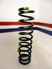ROVER 400/ 45 GENUINE REAR COIL SPRING RKB101640/1 YELLOW COLOUR CODE NEW OE