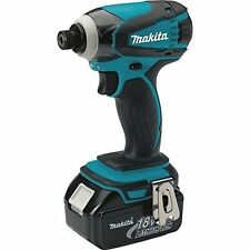 Makita 18V Power Tool Combos