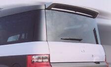 New Unpainted GREY PRIMERED  Fits Honda Element 2003-2011 Rear Spoiler