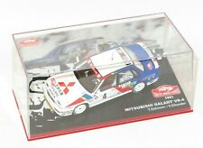 1/43 Mitsubishi Galant VR-4  Rallye Monte Carlo 1991  Timo Salonen