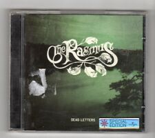 (IE68) The Rasmus, Dead Letters - 2004 CD