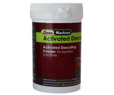 Descaling Coffee Machine Cleaner Descaler Powder 100gms  (4 Doses) Quick & Easy