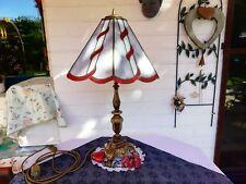 Tiffany Tischlampen, Antik, Art Deco