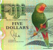 Billets de banque des Fidji