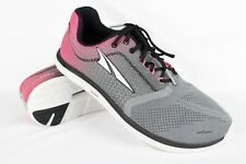 New Altra Men's Solstice Neutral Road Running Training 10 Pink Gray AFM1836P