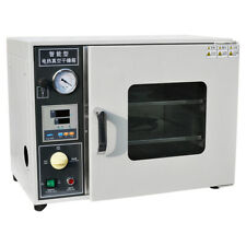 110220v Vacuum Drying Oven Box Can Set Temperature Time Drying Box Oven 7typle