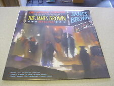 James Brown - Live At The Apollo - LP Vinyl // Neu & OVP // Rumble Records