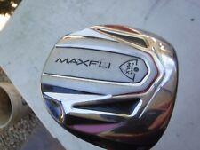 Nice  Maxfli Black Max 5 wood regular