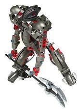 Lego 8593 Bionicle Mata Nui Makuta complet + notice de 2003
