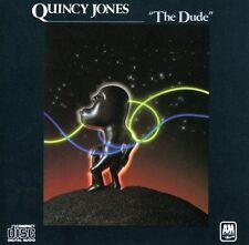 Quincy Jones - Dude [New CD]