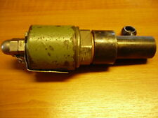 1,5t & 2t Takraf VEB Lunzenau hydraulikvent pressione contorno VALVOLA cns16-3-01