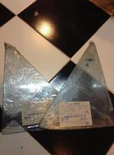 DATSUN B110 1200 Sunny Ventilator Glass Channel REAR GENUINE Part NOS JAPAN