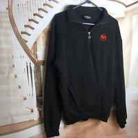 Bacardi, Black Men's Size XL Jacket