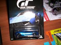 PAGANI HUAYRA - SERIE GRAN TURISMO - HOT WHEELS-SCALA 1/55