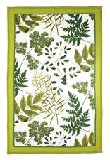 Ulster Weavers, �€œRHS Foliage�€, Pure linen printed tea towel
