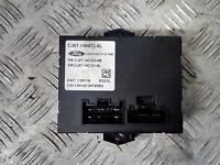 FORD KUGA2.0 TDCI ELECTRIC TAILGATE MODULE 2013 - CJ5T-14B673-AL - 4889