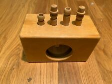 Vintage Thorens Movement March of the Wooden Soldier Music Box