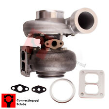 GT45 T4 V-BAND 1.05 A/R 92MM 800+HP BOOST UPGRADE TURBO CHARGER BRAND New
