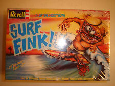 "1990 REVELL SURF FINK. ED ""BIG DADDY"" ROTH. MODEL # 6198."