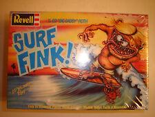 "1990 REVELL SURF FINK. ED ""BIG DADDY"" ROTH. MODEL # 6198."